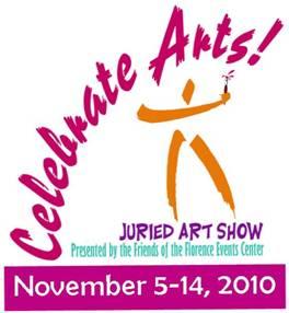 Celebrate Arts! Nov 5 to 14, 2010